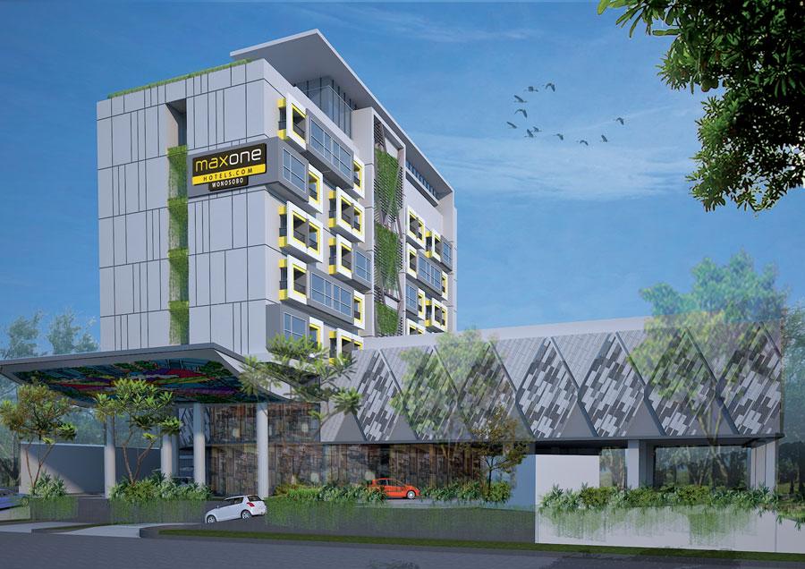 Maxone Hotel Hospitality Portfolio